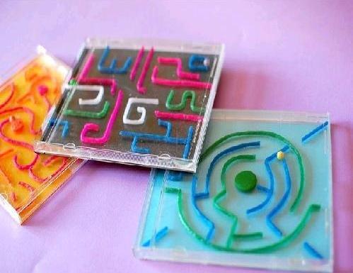cd labirintus1