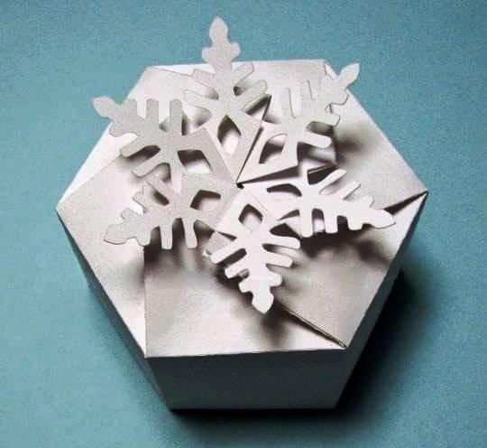 hokristaly dobozka