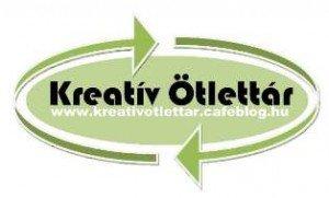 Kreatív Ötlettár logo